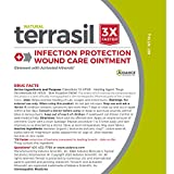 Terrasil Wound Care - 3X Faster Healing, Infection
