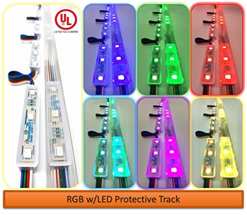 Channel Letter Led Light Kit - 5