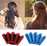 2PCS Hair Braider DIY Hair Tool Twist Braid Sponge Hair Braiding...
