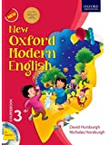 New Oxford Modern English Coursebook 3: Primary