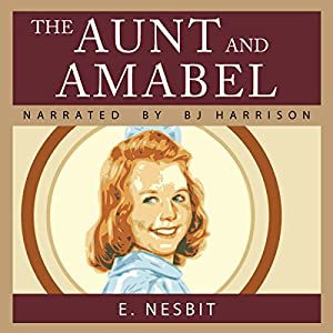 The Aunt and Amabel Audiobook