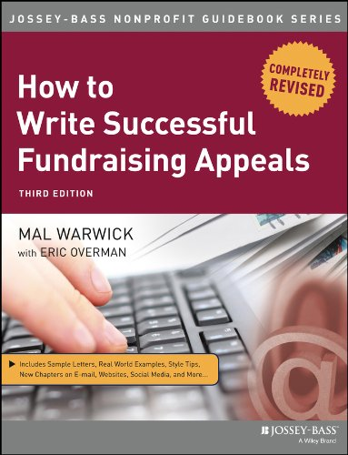 (How to Write Successful Fundraising Appeals)