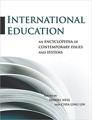 Image result for International Education An Encyclopedia Of Contemporary Issues And Systems 2 Vol Set