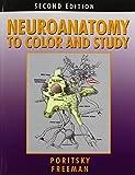 neuroanatomy coloring book - Neuroanatomy to Color and Study