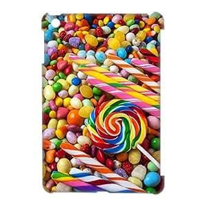 Lollipops CUSTOM 3D Cover Case for iPad Mini LMc-21112 at LaiMc