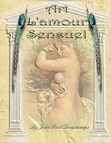 Como Descargar Con Utorrent Art L'amour Sensuel: Volume 1 De Epub