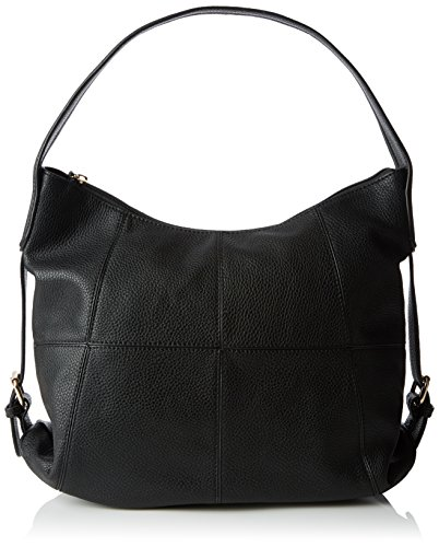 Betty Barclay Bolso asa de mano Negro