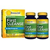 Renew Life First Cleanse - 14-Day Program, 2 Part Program