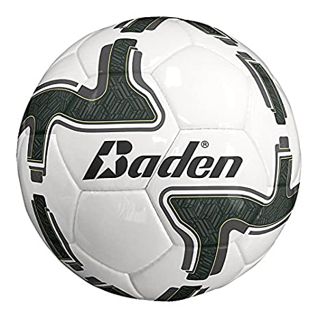 Baden Perfection Elite - Balón de fútbol (Talla 5): Amazon.es ...