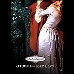 Keturah and Lord Death | Martine Leavitt