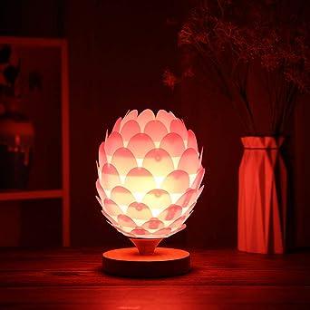 Lámpara de Mesa, Lámpara de Tabla, Lámparas de escritorio Forma de ...