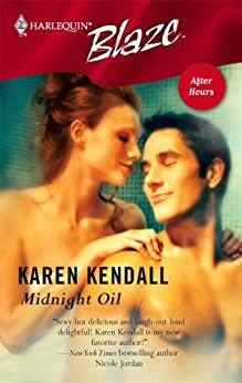 Midnight Oil (After Hours) by [Kendall, Karen]