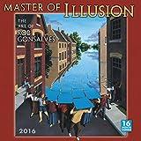 Master of Illusion 2016 Wall (Calendar)