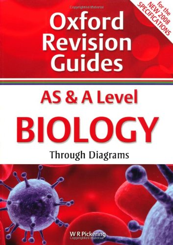 AS and A Level Biology Through Diagrams: Oxford Revision ...