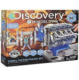 Mindblown STEM Model Motor Engine Kit