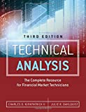 img - for Technical Analysis: The Complete Resource for Financial Market Technicians (3rd Edition) book / textbook / text book