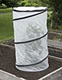 Gardener's Supply Company Pop-Up Pepper Protector