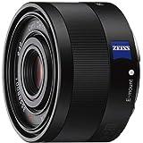 Sony SEL35F28Z Obiettivo con focale fissa E FE 35 mm F2.8 ZA, Nero