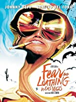 Filmcover Fear and Loathing in Las Vegas