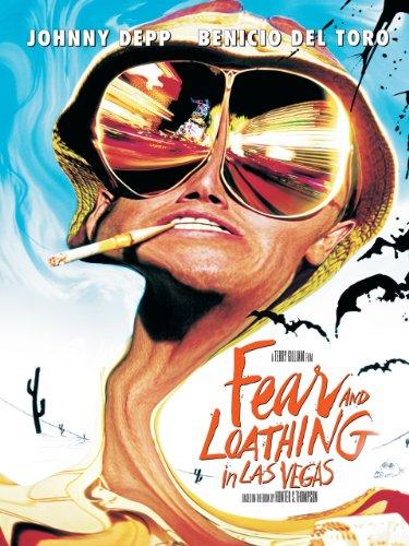Fear and Loathing in Las Vegas Film
