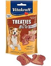 Vitakraft Treaties Bits Pâté de Foie Friandise pour Chien 120 g