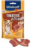 Vitakraft Hundesnack Fleischige Happen Ofengegart Treaties Bits