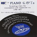 V3: Piano G&T's