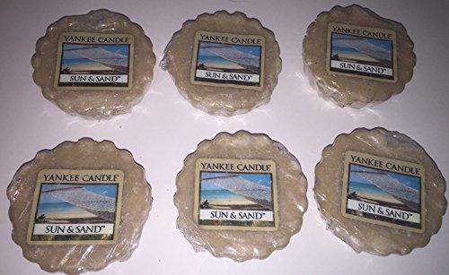 yankee-candle-lot-of-6-sun-sand-tarts-wax-melts