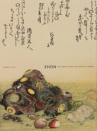 Ehon: The Artist And The Book In Japan