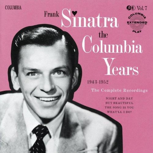 The Columbia Years (1943-1952)...
