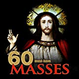 60 Must-Have Masses Album Cover