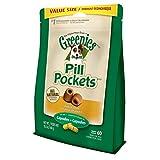 Greenies Pill Pockets Treats for Dogs