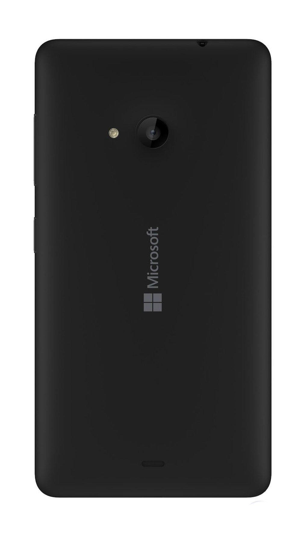 Nokia Lumia 535 Back Cover: Amazon.com