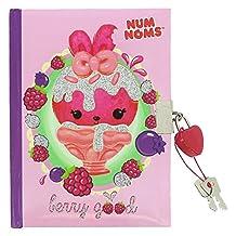 Num Noms Classic Lockable Diary