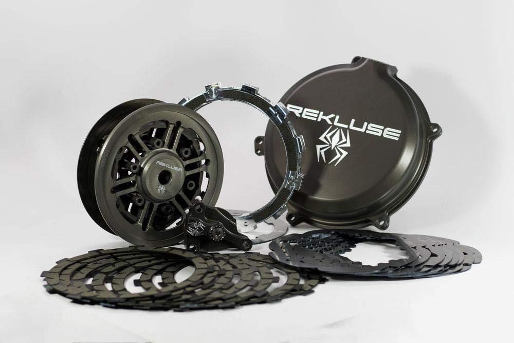 Amazon.com: Rekluse RadiusCX DDS Billet Auto Clutch for KTM 350 SX-F 350 XC-F Models 2019 and Husqvarna FC 350 FX 350 Models 2019 RMS-7913192: Automotive