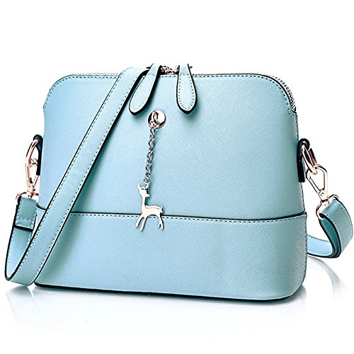 light blue bag - 4