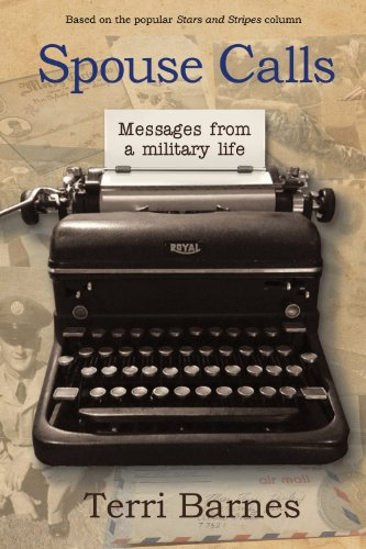 Spouse Calls: Messages From a Military Life