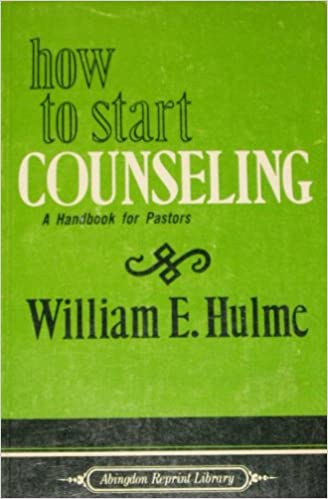 How to Start Counseling
