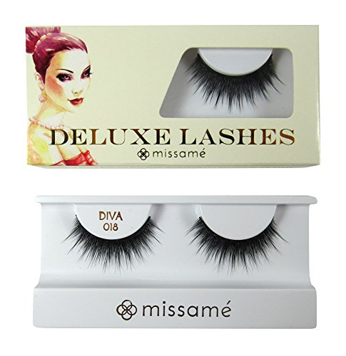 Missam%C3%A9 Eyelashes Handmade Premium Synthetic