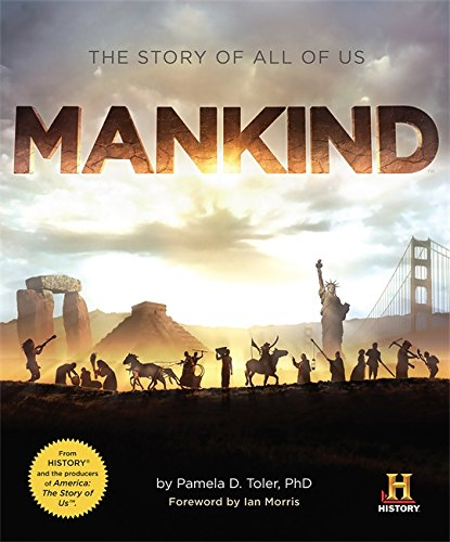 Mankind: The Story of All Of Us from Brand: Running Press