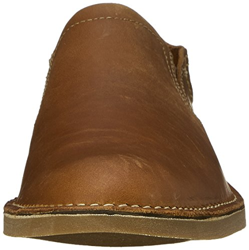 Sperry Top Sider Hombres Harbor Slip On R Boat Shoe Tan