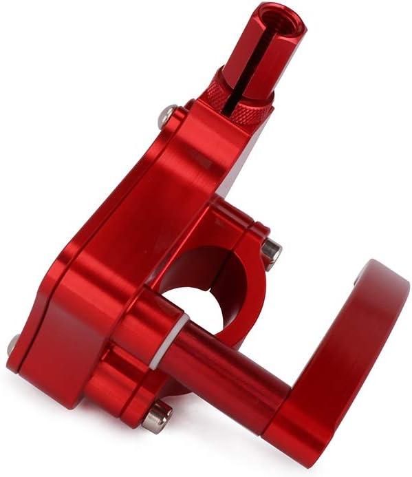 AnXin CNC ATV Thumb Lever Control Throttle Housing Assembly 7//8 For Yamaha Banshee YFZ350 Blaster YFZ450 Warrior Honda TRX450 TRX400 TRX350 Suzuki LT500R LT250 LT8