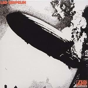 Led Zeppelin I (Ltd.ed.)