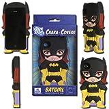 DC Comics Chara-Cover Series 1 iPhone Cover 4/4S - Batgirl