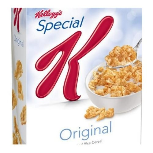 Special K Cereal 12 Case 18 Ounce