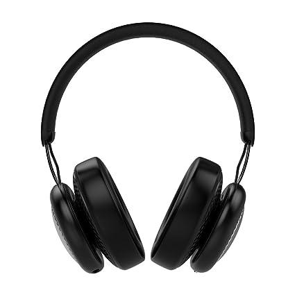 Gaming Headset Inalámbrico, Bluetooth Overhead Auriculares Cancelación De Ruido Con Micrófono Para PC/Nintendo