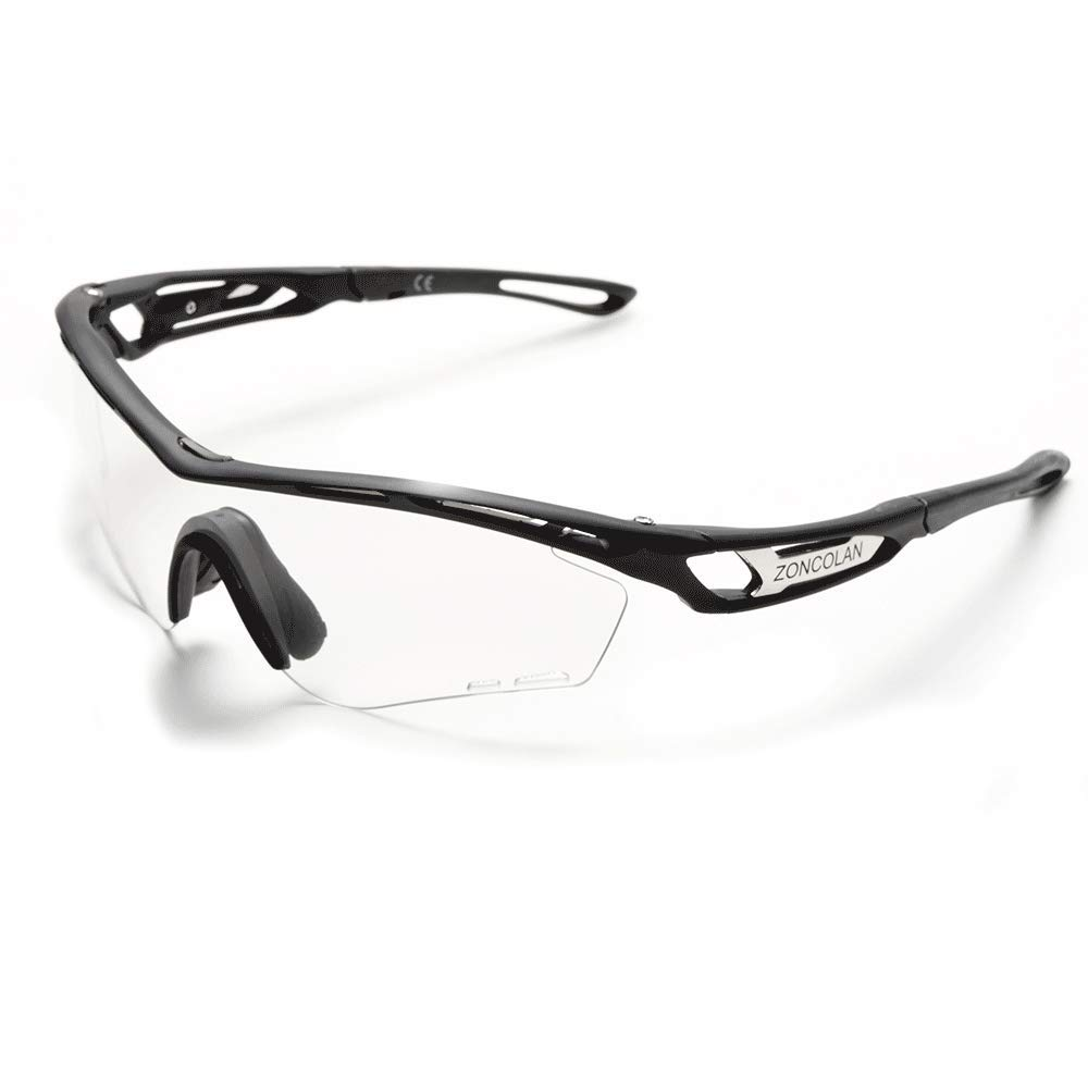 sunglasses restorer Gafas Ciclismo Modelo Zoncolan para Hombre y Mujer, Gafa Ligera y Resistente.
