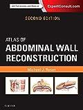 img - for Atlas of Abdominal Wall Reconstruction, 2e book / textbook / text book