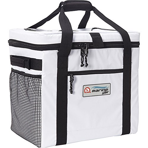 Igloo 57178 Marine Ultra 36-Can Square Cooler - Excursion Picnic Cooler