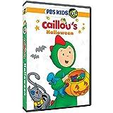 Caillou: Caillous Halloween